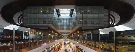 L'aéroport : du simple arrêt à l'écosphère | Mobilités | Scoop.it