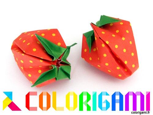 Loisirs : Colorigami