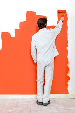 Get quality painting service today from the Brown Paint Contracting. | Brown Paint Contracting | Scoop.it