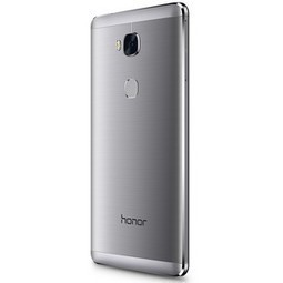Huawei Honor 5X (Grey, 16GB) - Huawei Mobile Siliguri - Placewell Retail | Electronic | Scoop.it