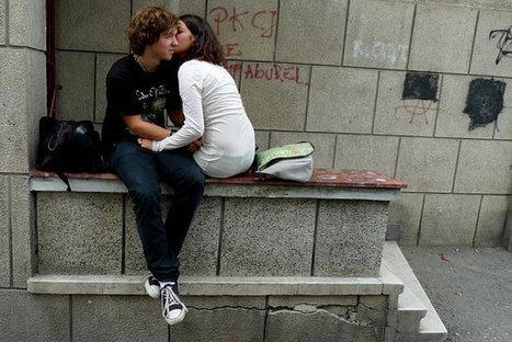 Rose Caroline's Blog | Teen Dating | Scoop.it