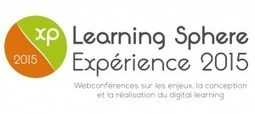 Webconférences elearning. Learning Sphere | Tice Fle, Ele | Scoop.it