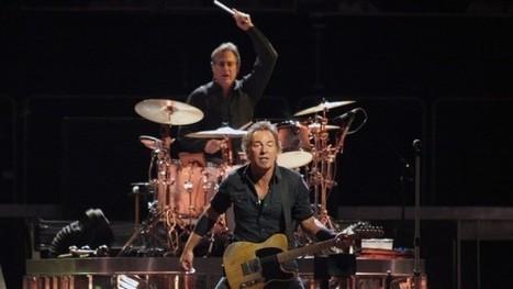 "Bruce Springsteen en ""terre promise"" ? Juste des rumeurs, pour l'instant | Bruce Springsteen | Scoop.it"