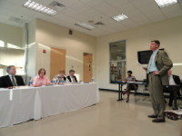 Council Wades Through Details of Setting Up City - Patch.com | building regulations | Scoop.it
