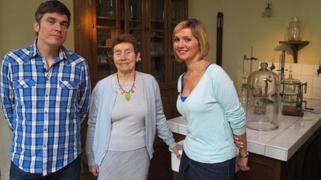 La famille Curie, une passion pour la radioactivité   Marie Curie   Scoop.it