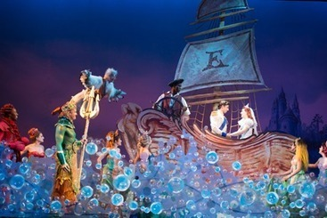 Why Starlight is Excited and Proud to Produce Disney's Little Mermaid  | Starlight | OffStage | Scoop.it