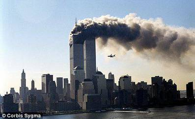 The Saudis Did 9/11 | Global politics | Scoop.it