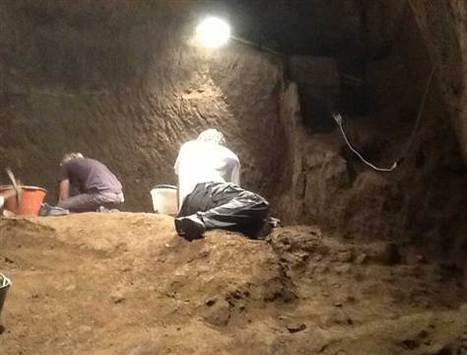 First Etruscan pyramids found in Italy | archaeology | Scoop.it