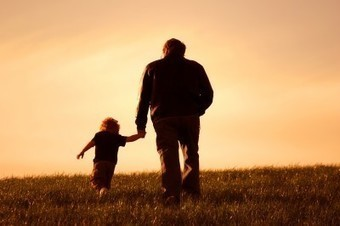 Cheers to the dads who are financial role models - Washington Post | Fly to Freedom | Scoop.it