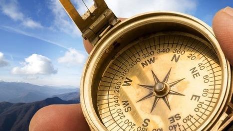 Mindfulness to Navigate Organizational Change | New Leadership | Scoop.it