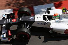 F1: Perez sure his car had a problem | Motores | Scoop.it