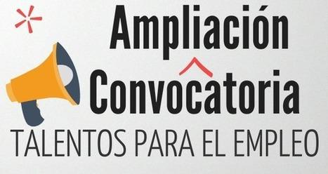 AMPLIACION CONVOCATORIA TALENTOS PARA EL EMPLEO | recomendados en Colombia | Scoop.it