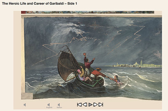 Digital Humanities: Patterns, Pictures and Paradigms | Archives Hub Blog | Digital Humanities and Cultural Heritage | Scoop.it