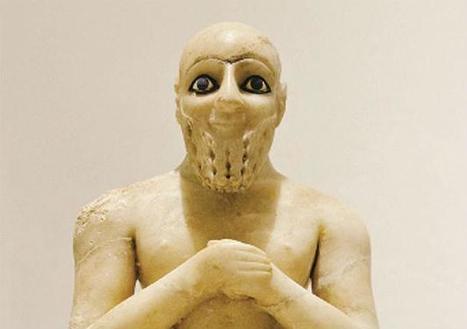 ARTS - Red list prepared for Syrian artifacts | ICOM network news - Actualités du réseau de l'ICOM | Scoop.it