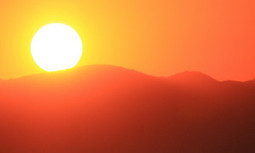 Last Month Was the Hottest June of All Time | EcoWatch | Scoop.it