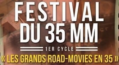 Cannes à Paris (MK2 Bibliothèque), Festival du 35 mm (MK2 ...   Innovations en bib municipale   Scoop.it