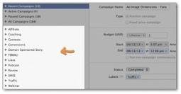 Facebook Ads: The Metric for Measuring Success and ROI | New Media ProActivism | Scoop.it