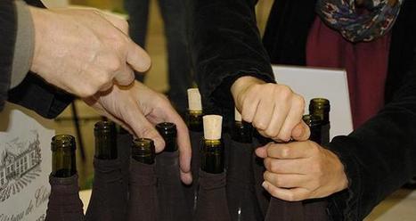 Les premiers concours vinicoles validés par la DGCCRF | mon-ViTi | News du vin par le Château la Levrette | Scoop.it