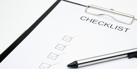 Auditer son activité e-commerce en 10 mots clés | SI mon projet TIC | Scoop.it
