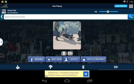 entertainment: StationDigital 6.1 Apk ( 11M ) | Other advantages of Stationdigital | Scoop.it