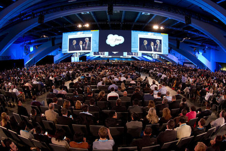 Dreamforce 15: All you got to know about it! | Digital Marketing | Scoop.it