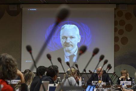 WikiLeaks met en ligne les données volées à Sony Pictures | Au hasard | Scoop.it