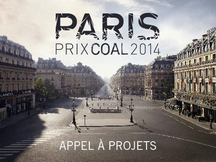 Appel a projets – Prix COAL 2014 : ART ET ENVIRONNEMENT | DESARTSONNANTS - CRÉATION SONORE ET ENVIRONNEMENT - ENVIRONMENTAL SOUND ART - PAYSAGES ET ECOLOGIE SONORE | Scoop.it