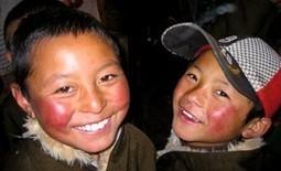 Tibetan Village Project – Education, Health, Microenterprise, Travel   St. Pepe De Porcine   Scoop.it