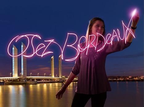 Osez Bordeaux - Entreprendre - Bordeaux   MANAGER CONSEILS DES PRET A PORTER   Scoop.it