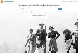 Bientôt une nouvelle interface de recherche sur Genealogie.com | Généalogie et histoire, Picardie, Nord-Pas de Calais, Cantal | Scoop.it