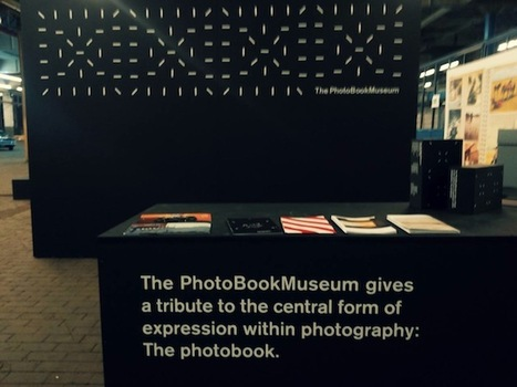 The PhotoBookMuseum (Cologne, Germany)   What's new in Visual Communication?   Scoop.it