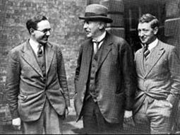 April 14, 1932: Zounds! We've Split the Atomic Nucleus | Entrepreneurship, Innovation | Scoop.it