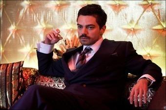 El Doble del Diablo (Lee Tamahori-Dominic Cooper) - VER PELiCULAS - ESTRENOS EN EL CiNE | Novedades de Peliculas | Scoop.it