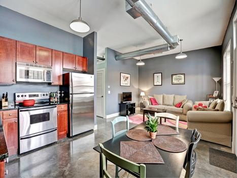 Milltown Lofts for Sale | 791 Wylie St SE in Atlanta GA 30316 | Atlanta GA Real Estate | Scoop.it