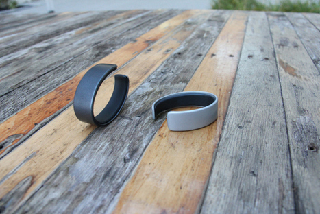 Quantified Self Tracker AIRO Charts Your Nutrition, Stress, Exercise, And Sleep  | TechCrunch | Objets connectés & Quantified Self | Scoop.it