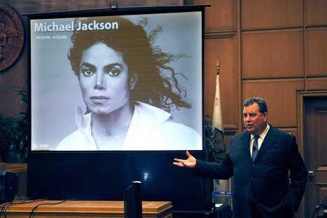 Up to Speed: 5 Key Moments From the Michael Jackson AEG Trial | Business Video Directory | Scoop.it