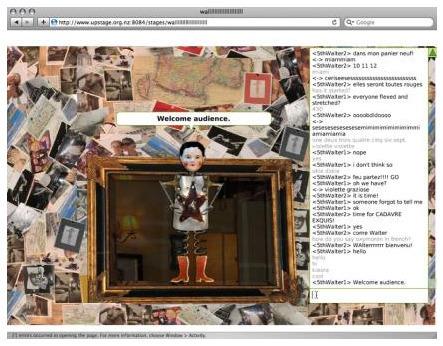 Journal: Creative Technologies [Digital Storytelling] | Transmedia: Storytelling for the Digital Age | Scoop.it