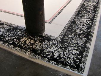 """Sugar Carpet,"" Two Tons of Sweet, Obsessive Art 