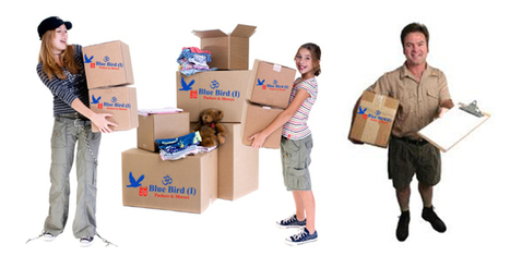 Cost of Packers & Movers: Are they really worth? | Packers and Movers Vadodara | Scoop.it