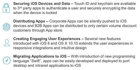 Let the App Migration start in the enterprise   Enterprise iOS   Mobile IT for business (en)   Scoop.it