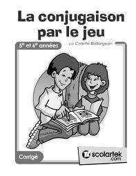 Jeux pédagogiques - Conjugaison avec contexte   fleenligne   Scoop.it