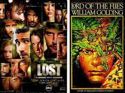 TV's <em>Lost</em> is Indebted to William Golding's <em>Lord of the Flies</em> | Lord of the Flies - William Golding | Scoop.it