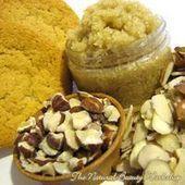 The Natural Beauty Workshop: Sugar Cookie Scrub | Soap | Scoop.it