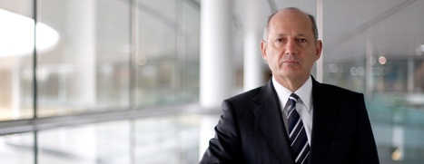 McLaren Formula 1 - Ron Dennis reflects on our 50th birthday | Management Matters | Scoop.it