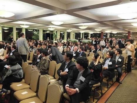 KEIZAI SOCIETY: US – JAPAN Business Forum » 05-15-13 Hidden ... | Entrepreneurship in Japan | Scoop.it