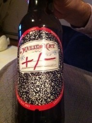 beer from Magic HaT / Cool use of a QR code | Tag 2D & Vins | Scoop.it