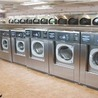 24 hour coin laundromats