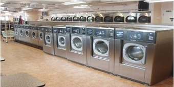24 hour Toronto coin laundromats | Home | 24 hour coin laundromats | Scoop.it