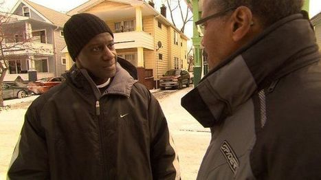 Cleveland Police Chief Calvin Williams says he needs to rid force of bad cops on '60 Minutes' Sunday   Police Problems and Policy   Scoop.it