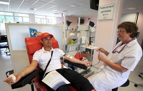 Don du sang: Vers la fin de la gratuité?   CRDM Croix Rouge Française Site de Lyon   Scoop.it